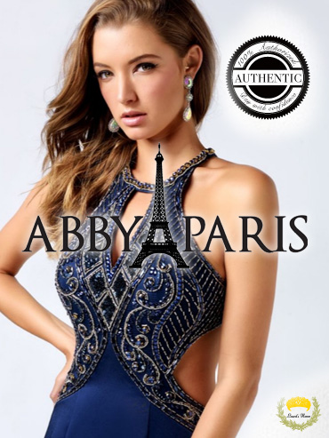 100% Authentic Abby PAris Dresses