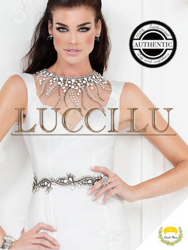 100% Authentic Lucci Lu Dresses