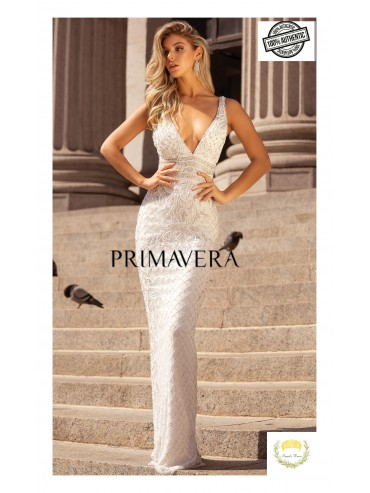 100% Authentic Primavera Dresses