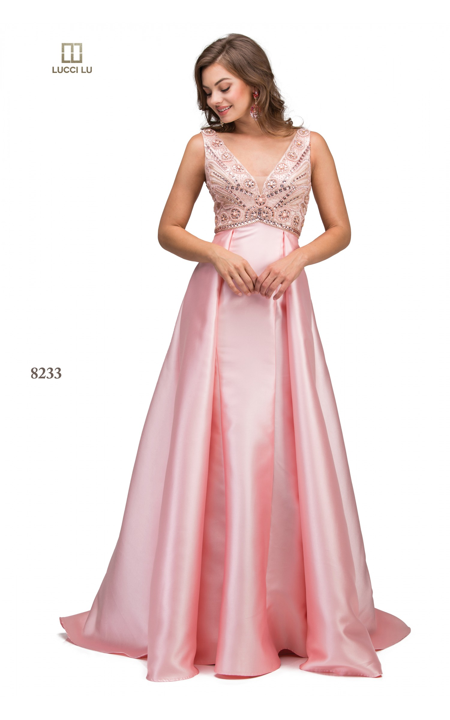 LUCCI LU Dress|Abby Paris Dress|Scala Dress|LUCCI LU 8231|Abby Paris ...